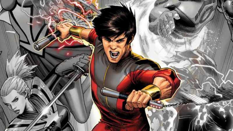 Wuih, Marvel Siap Angkat Karakter Superhero Asia ke Layar Lebar