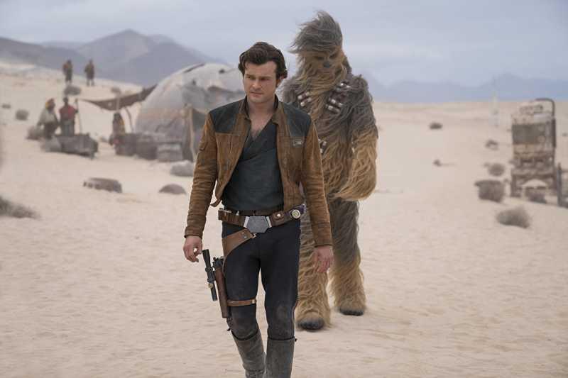 5 Hikmah yang Bisa Dipetik dari Film 'Solo: A Star Wars Story'