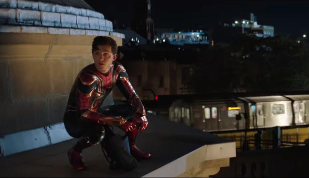 Marvel Studio Tak Lagi Garap Film Spider-Man