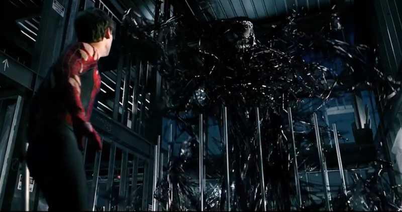 Fans Marvel Ingin Tobey Maguire Kembali ke Film Spiderman