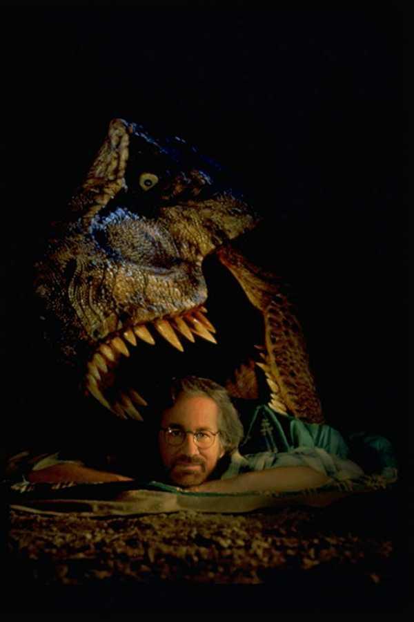 Jejak Karier Steven Spielberg, Sineas yang 'Hidupkan' Dinosaurus di Bumi