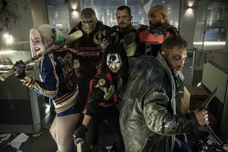 Selain Naskah, James Gunn Siap Duduki Kursi Sutradara 'Suicide Squad 2'