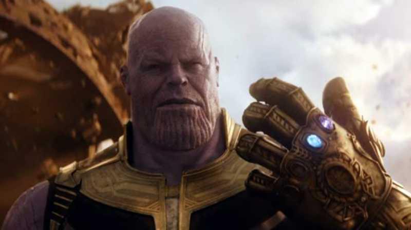 Heboh Teori Kematian Thanos, ini Reaksi Josh Brolin