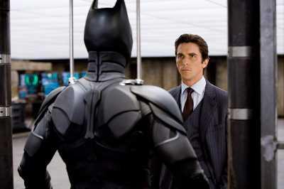 Karier Akting Christian Bale, dari Batman Hingga Jadi Wapres AS