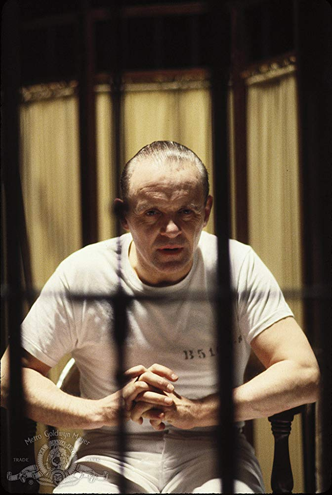 <i>Throwback Movie</i>: 'The Silence of the Lambs', <i>Thriller</i> yang Begitu Membekas