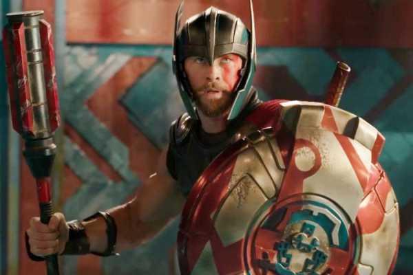 Thor Masih Lanjut, Chris Hemsworth Dibayar Fantastis