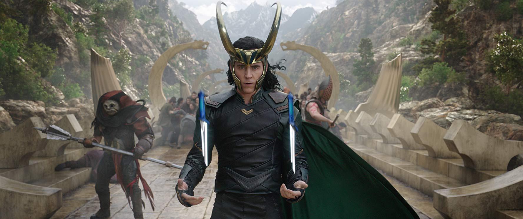 Asal Mula April Mop, Tradisi Menghormati Dewa Loki