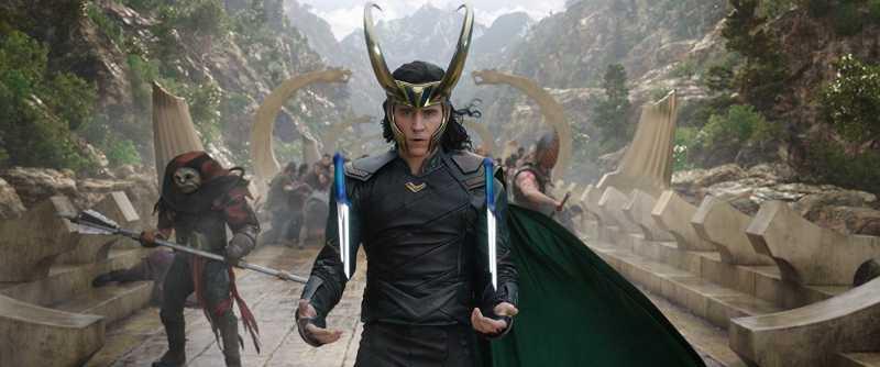 Tanda Tanya untuk Loki di Avengers: Endgame