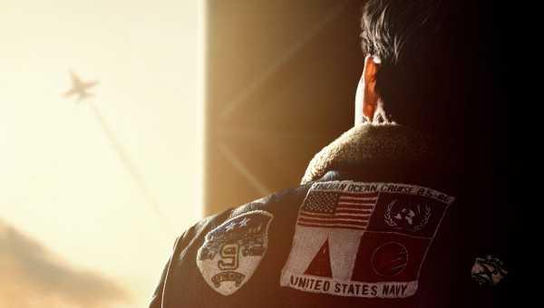 Setelah 34 Tahun, Tom Cruise Kembali di Trailer 'Top Gun: Mavericks'
