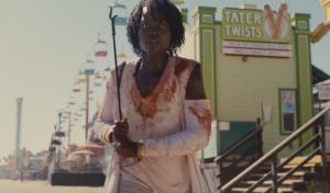 Dua Bintang 'Black Panther' Hadir di Trailer Mencekam Film Horor ini