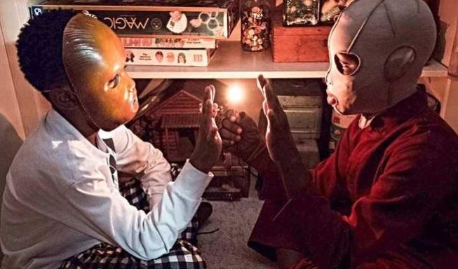 Resensi Film 'Us': Pertentangan Kelas Menjadi Horor