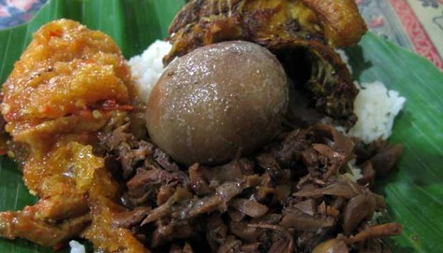 Cikal Bakal Gudeg, Masakan Rakyat dari Jawa