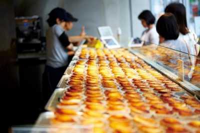 Gerai \'Cheese Tart\' Asli Jepang Segera Buka di Jakarta