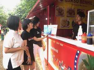 Go-Food Rayakan Hari Kuliner Nasional, Apaan Tuh?