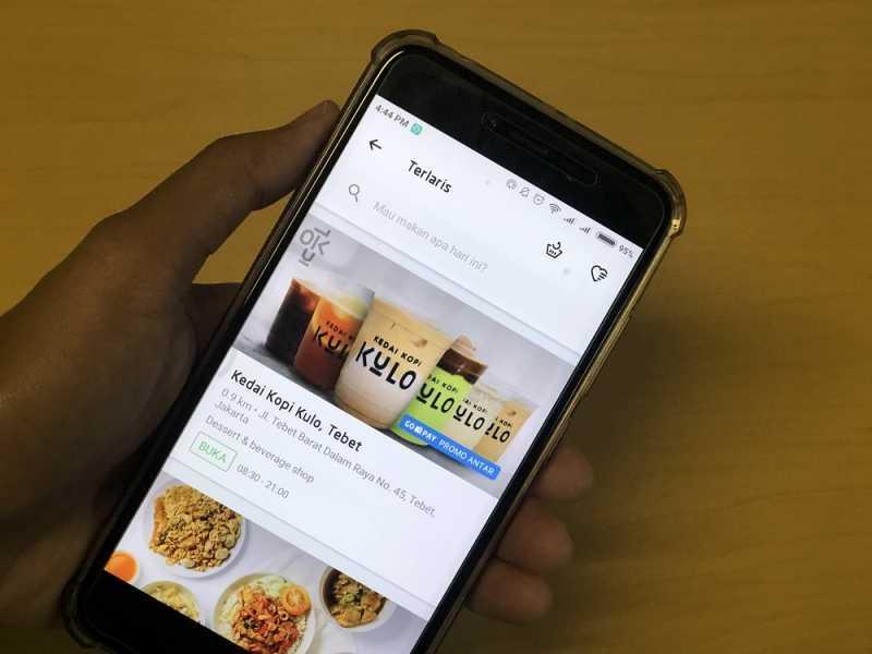 Ini Tren Kuliner Online 2018 di Indonesia Versi Go-Food