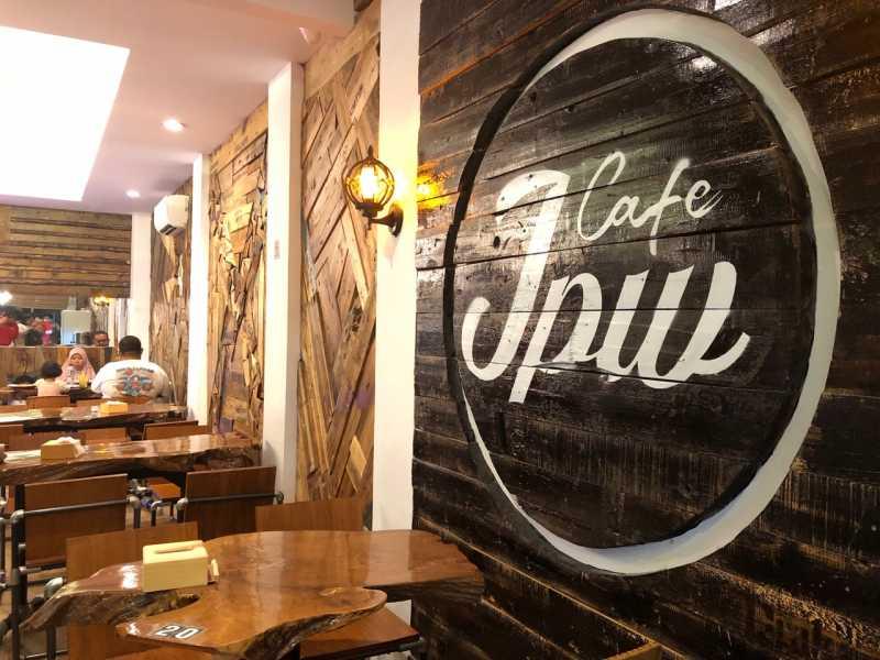 Kuliner Akhir Pekan: Minum Kopi Enak Murah di JPW Cafe Depok