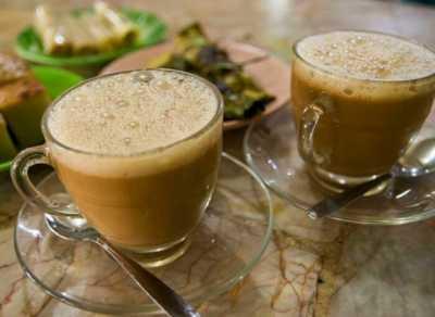 <i>Gak</i> Cuma Mie, Coba Cicip 5 Makanan khas Aceh Ini