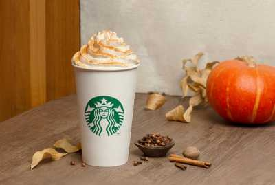 Resep Minuman Starbucks Ini Ternyata Ada Sejak 16 Tahun Silam