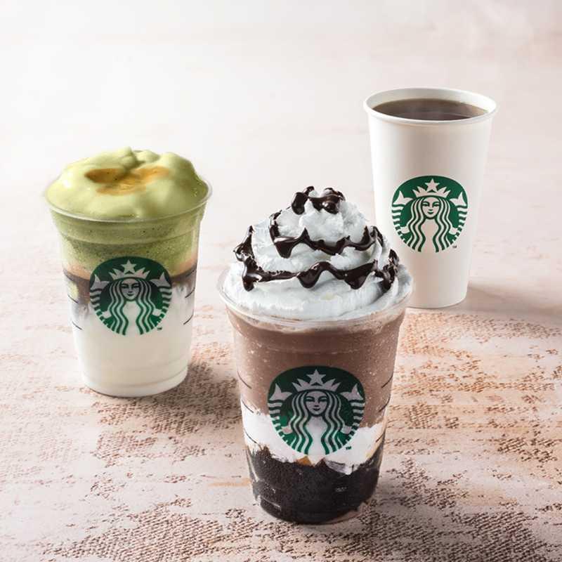 3 Menu Starbucks yang Cocok Buat Buka Puasa