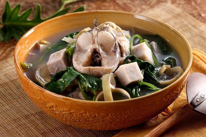 5 Kuliner Maknyus Kutai Kartanegara, Calon Ibu Kota Baru Indonesia