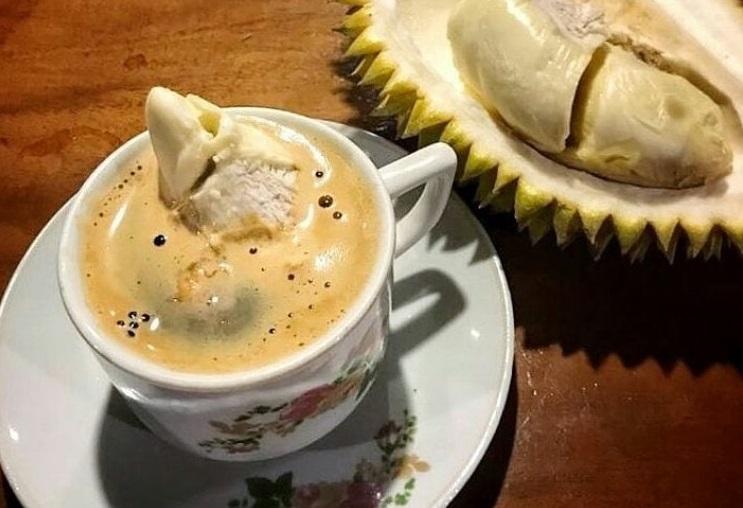 Unik-unik Banget, ini Ragam Sajian Kopi di Indonesia, Ada yang Pakai Durian!