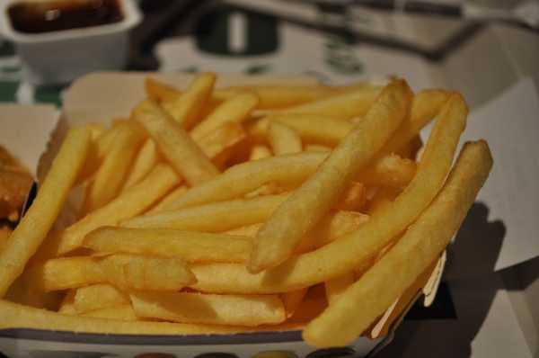 Asal-Usul 5 Makanan Ini Pasti Buat Kamu Ternganga!