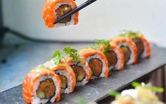 Sejarah Kuliner: Sushi Bukan Berasal dari Jepang