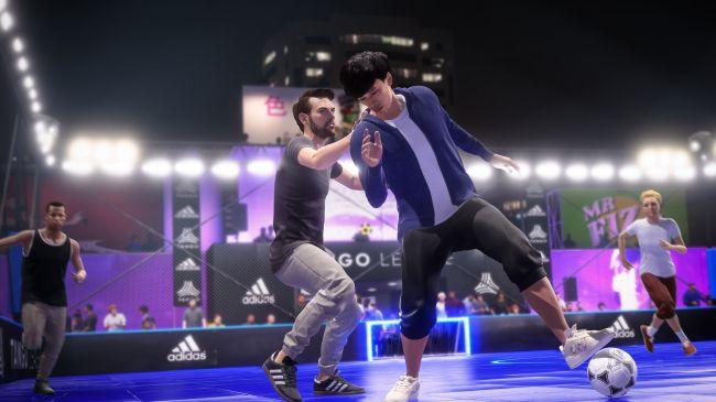 Review FIFA 20: Aku Gagal Puas