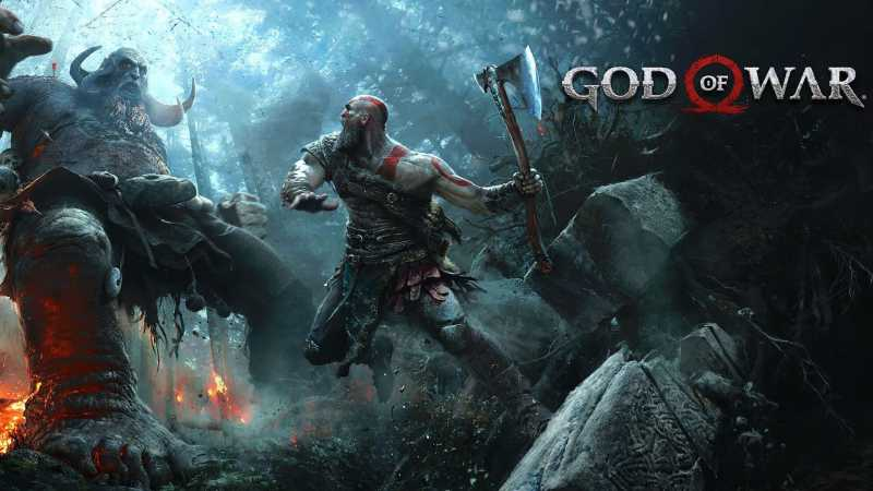 Game God of War, Tiap 1 Detik Laku 12 Keping