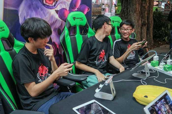 Grand Final Ramadan Battle 2021, Tim Ibukota Teratas