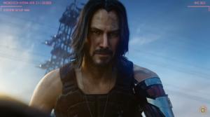 5 Game Baru Xbox, Ada Keanu Reeves Versi Animasi!
