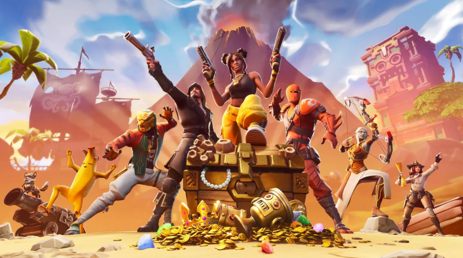 Game Fortnite Ini Bakal Dimatikan di macOS Mulai 23 September
