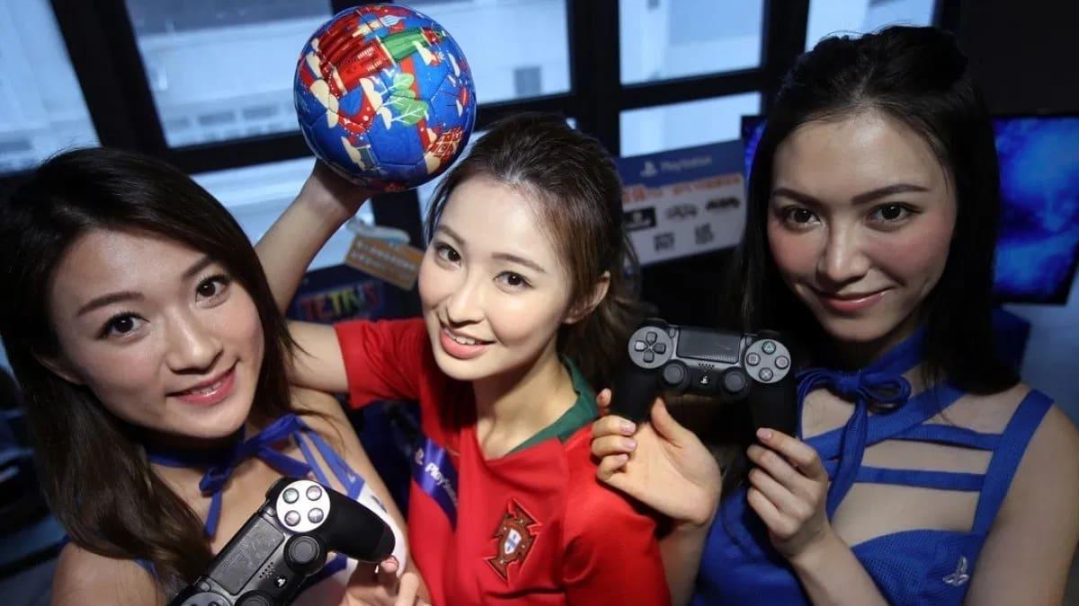 Cerita Gamers Wanita: Tak Dianggap Industri Hingga Dilecehkan Online
