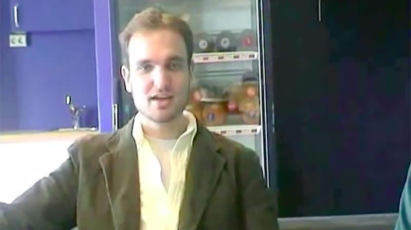 Pencipta Counter Strike Ditangkap Polisi karena Kejahatan Seksual