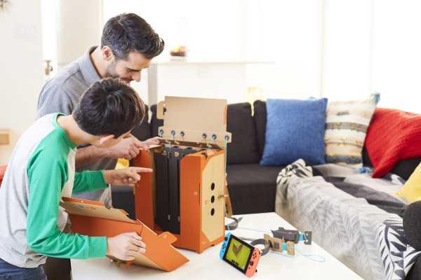Main Nintendo Bisa Buat kamu Makin Pintar
