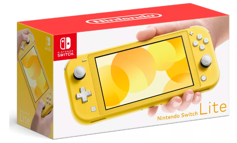 5 Hal yang Perlu Kamu Tahu tentang Nintendo Switch Lite