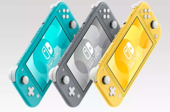 Nintendo Switch Lite Akan Dirilis, Versi Murah dari Switch