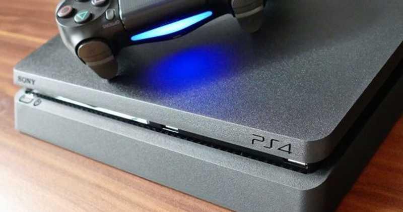 Wow, PS4 Sudah Terjual Hampir 100 Juta Unit