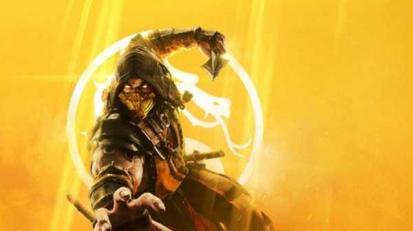 Batal Rilis Online, CD Mortal Kombat 11 Bisa Tetap Dibeli