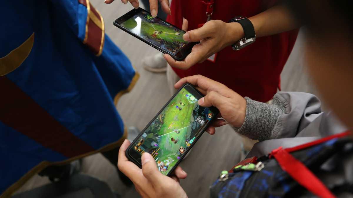 Telkomsel Luncurkan Game Mobile Baru, Namanya 'Lord of Estera'