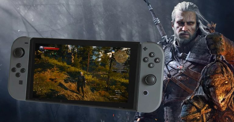 Jadwal The Witcher 3 di Nintendo Switch Terungkap, tapi...