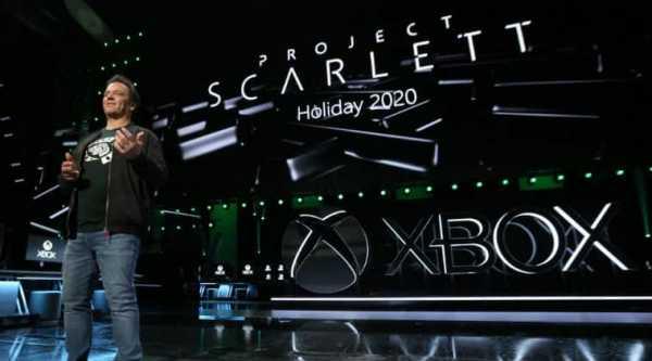 Microsoft  Siapkan Konsol Game Baru, 4X Lebih Kuat dari Xbox One S