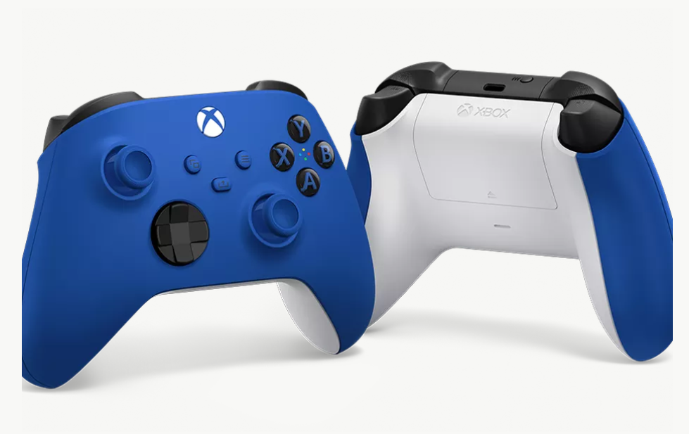 Kontroler Wireless Xbox Series X Warna Biru Ini Siap Dibanderol Rp890 Ribu