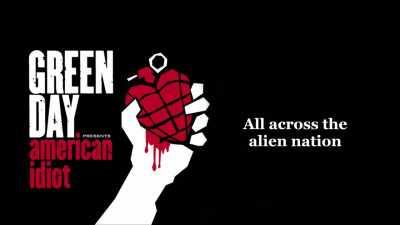 Lagu Green Day, American Idiot Paling Bahaya Saat Didengar Sambil Nyetir