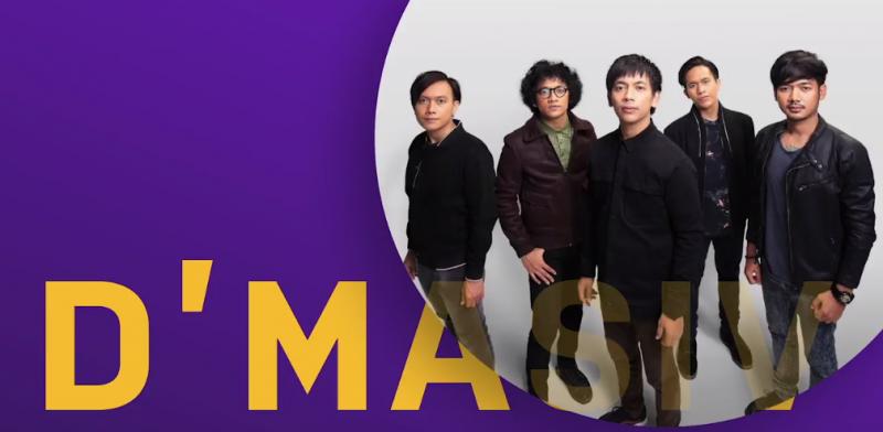 Hangout with D'Massiv: Cerita Singel Ingin Lekas Memelukmu