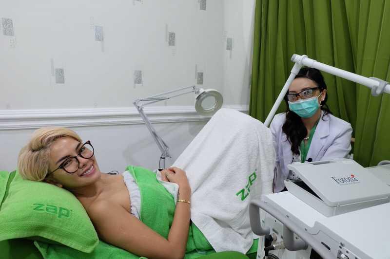 Mengenal Prosedur Meremajakan Organ Intim Perempuan dengan Laser
