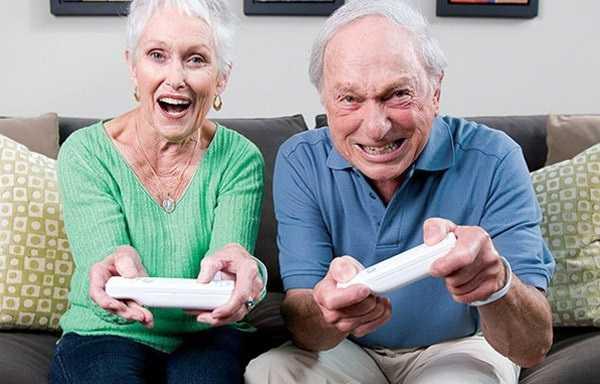 Video Games Tingkatkan Mobilitas Pasien Stroke