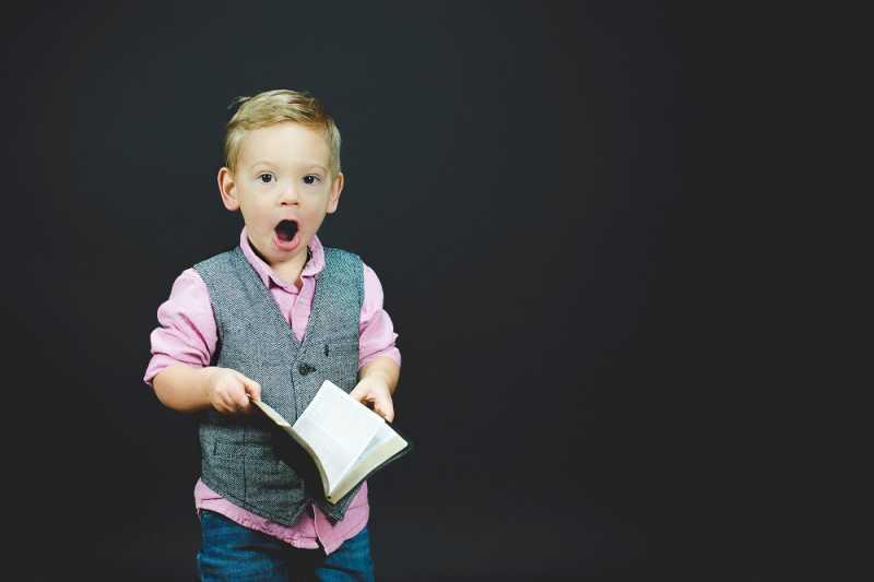 7 Kiat Mengasah Kecerdasan Anak