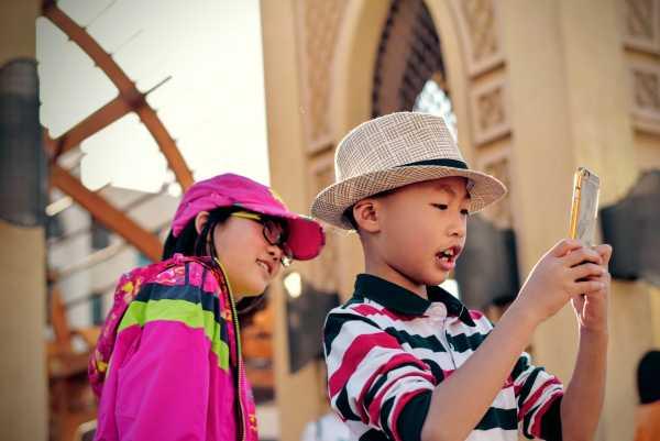 Harbolnas, Ini yang Harus Dilakukan Orang Tua Agar Anak Tak Konsumtif