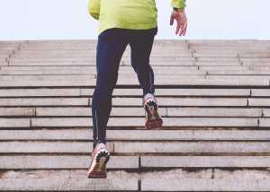 Olahraga Berlebihan Justru Bikin Depresi?